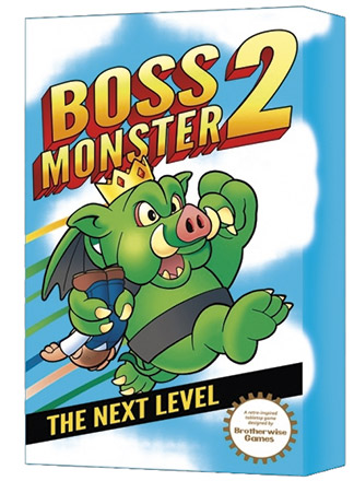 Boss Monster 2 Limited Edition