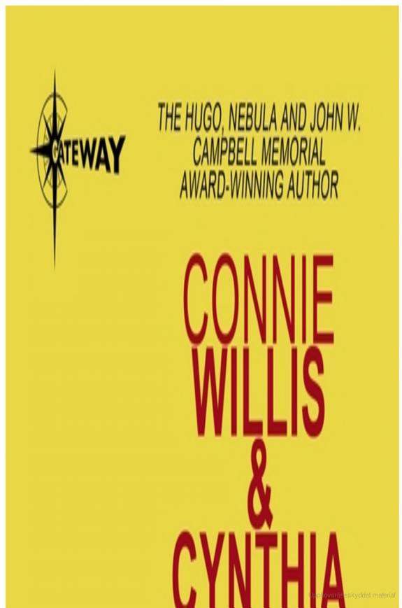 Water Witch Connie Willis Science Fiction Bokhandeln