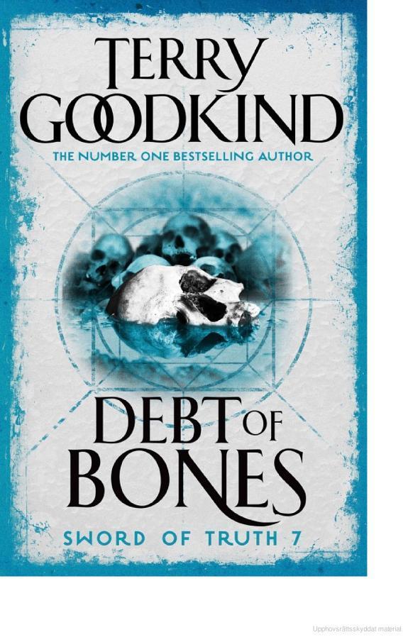 Debt Of Bones Epub