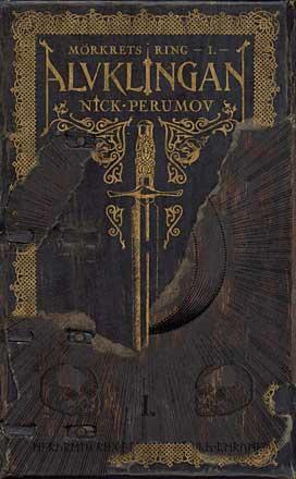 64e00d01c3f Alvklingan - Nick Perumov (Del 1 i Mörkrets ring) | Science Fiction ...