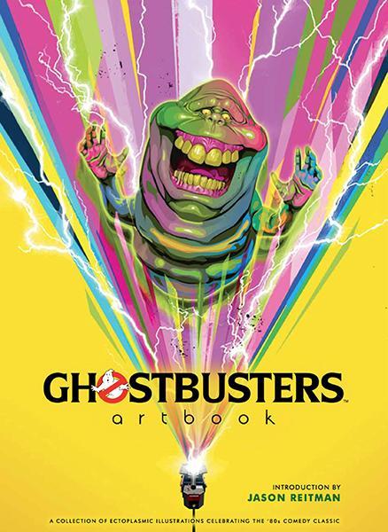 Ghostbusters Tecknat