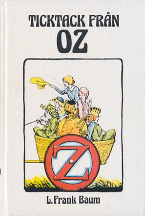 Ticktack från Oz