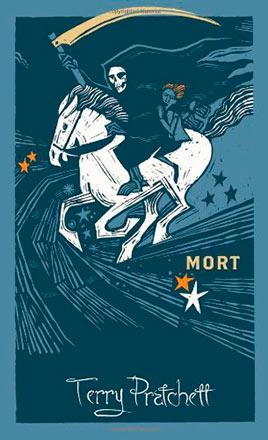 Mort (Collector's Library)