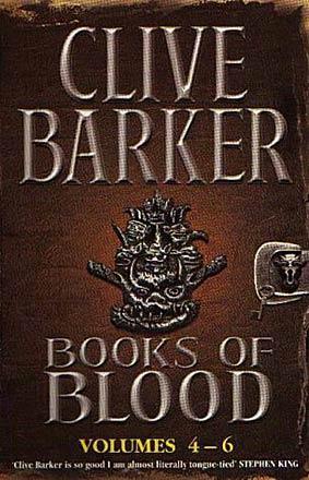 Books of Blood 4-6