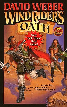 Windrider's Oath