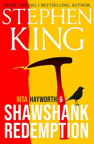 Rita Hayworth and Shawshank Redemption