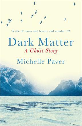 Dark Matter, A Ghost Story