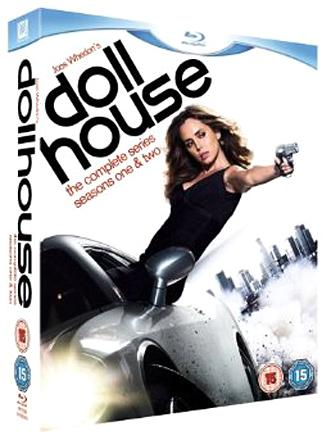 Dollhouse Season 1 & 2