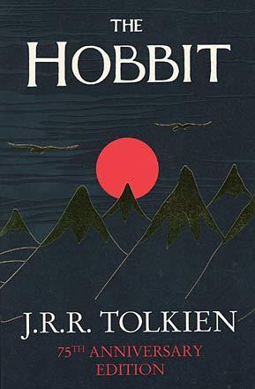 The Hobbit 75th Anniversary Edition
