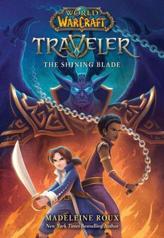 World of Warcraft: The Shining Blade