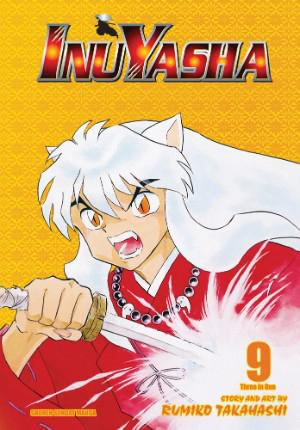 Inu-Yasha Big Edition Vol 9