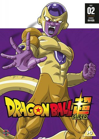 Dragon Ball Super, Season 1, Part 2