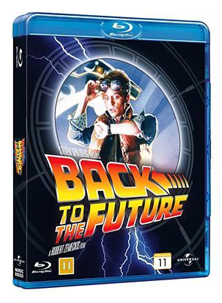 Back to the Future/Tillbaka till framtiden