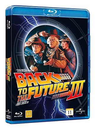 Back to the Future III/Tillbaka till framtiden 3