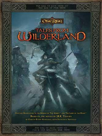 One Ring - Tales from the Wilderland