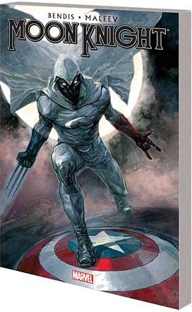 Moon Knight By Bendis And Maleev Vol 1