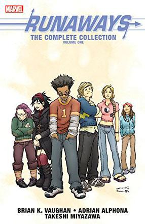 Runaways Complete Collection Vol 1