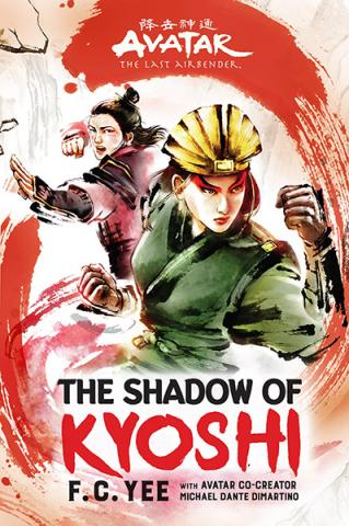 Avatar: The Shadow of Kyoshi