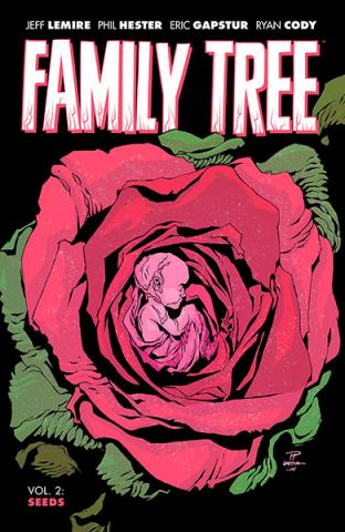 Family Tree Vol 2: Seeds