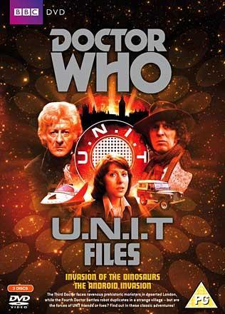 U.N.I.T. Files