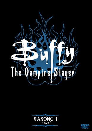 Buffy The Vampire Slayer Season One