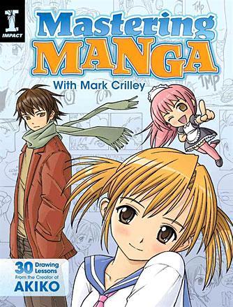 Mastering Manga