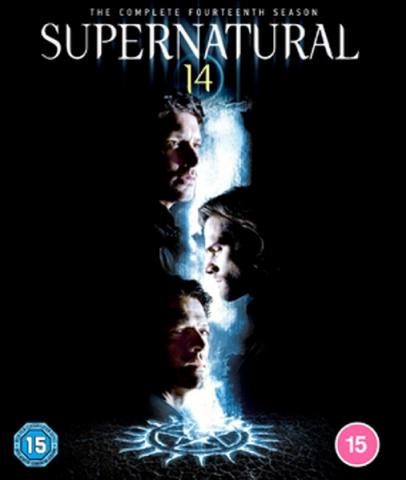 Supernatural, Season 14