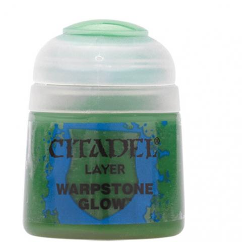 Warpstone Glow