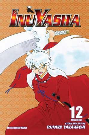 Inu-Yasha Big Edition Vol 12