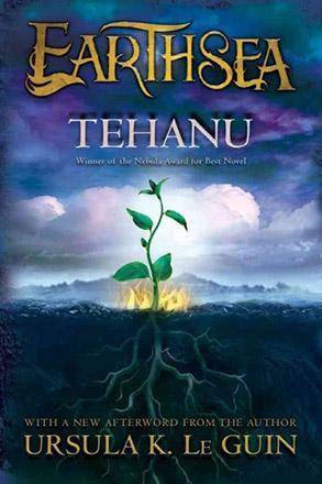 Tehanu: The Last Book of Earthsea
