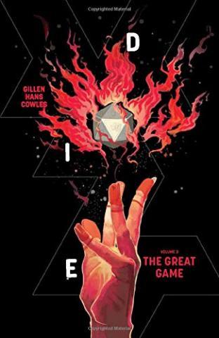 Die Vol 3: The Great Game