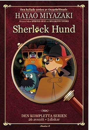 Sherlock Hound/Sherlock Hund