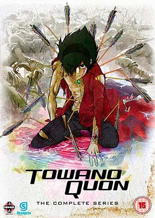Towanoquon, The Complete Series