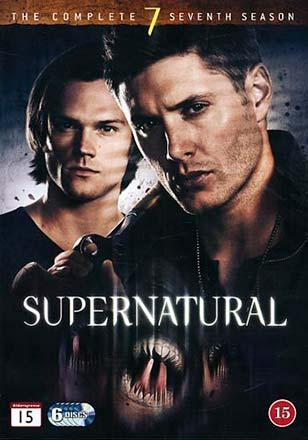 Supernatural, Season 7