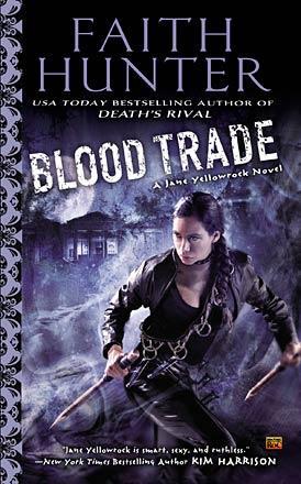 Blood Trade