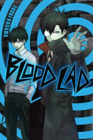 Blood Lad Vol 2