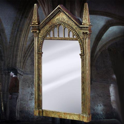The Mirror of Erised Replica