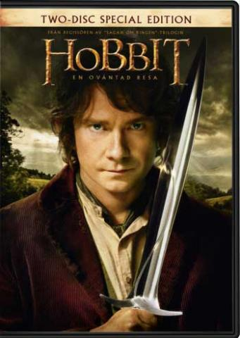 The Hobbit: An Unexpected Journey/Hobbit: En oväntad resa