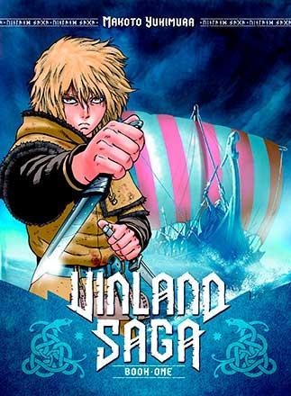 Vinland Saga, Book One