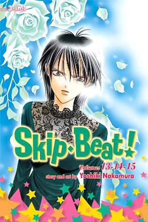 Skip Beat 3-in-1 Vol 5