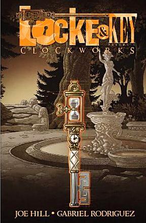 Locke & Key Vol 5: Clockworks