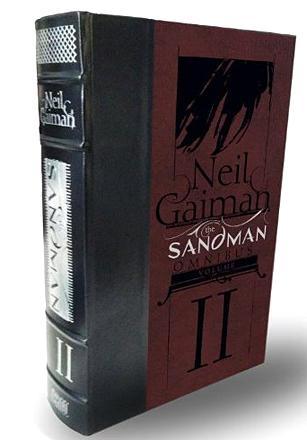 The Sandman Omnibus Vol 2