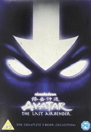 Avatar: The Last Airbender, The Complete Collection