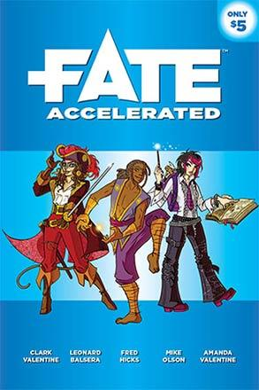 Fate: Accelerated