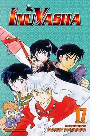 Inu-Yasha Big Edition Vol 17