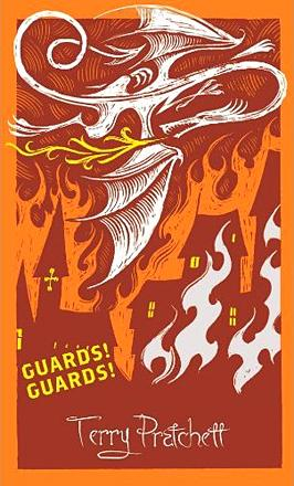 Guards! Guards! (Collector's Library)