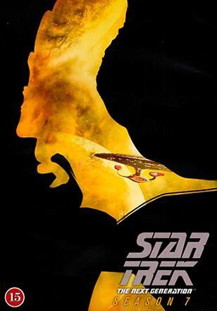 Star Trek the Next Generation Season Seven
