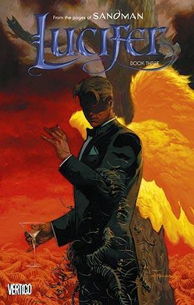 Lucifer Omnibus Vol 3