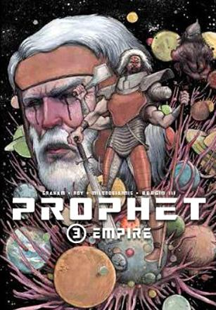 Prophet Vol 3: Empire