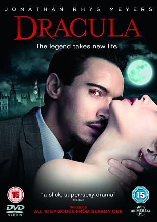 Dracula, Series 1